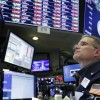 Stocks quarrel behind after Tuesday's large sell-off