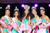 Netherlands wins Miss Asia Pacific Int'l 2016; PH finishes 3rd – ABS