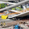 Engineer on Florida overpass plan called state dual days before lethal fall to news crack, state says