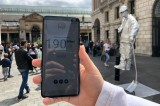 A week with a UK's initial 5G network: speed, coverage, and more