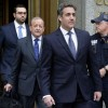 Former Trump counsel Michael Cohen expected to concur as his attorneys leave case, sources say