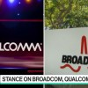 Qualcomm Leaves Price as Final Hurdle to Broadcom Takeover