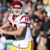 Report: Browns have cooled on Sam Darnold