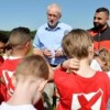 Labour promises stretchable sight tickets and income for grassroots football