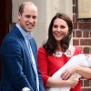 William and Kate's Son Gets Royal Welcome on Twitter — and a Pajama Party Invite from a Obamas