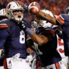 Week 13's Top 10: Defeats by Alabama, Miami Re-Shape a Playoff Picture