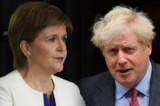 Sturgeon calls for stronger UK Covid restrictions