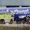Deadly engine blast on Southwest moody could shake any traveler though atmosphere transport has turn remarkably safe