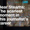 The overwhelming rain of Bear Stearns and the bridge-playing CEO