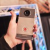 Here's what photos from a Red Hydrogen One camera demeanour like