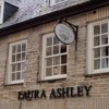 Laura Ashley to tighten 40 UK stores amid a pull into China