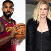 Tristan Thompson Rides a Bench in NBA Playoff Game Amid Cheating Scandal