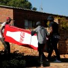 South Africa's heightening protests could lead to electoral assault in August