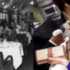 THEN AND NOW: Photos that uncover how glamorous roving on trains used to be
