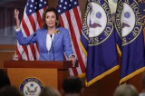 'Seismic change': Democratic hold-outs rush toward impeachment