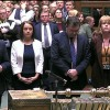 Brexit debate: Ministers quarrel for Theresa May's deal