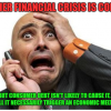 Another Financial Crisis Is Coming: Here's What Investors Need To Know