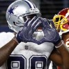 """Dez Bryant blames coaches, his former teammates who are """"Garrett's guys"""" for his release"""