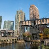 Long Island City — destiny home to Amazon HQ — is one of NYC's hottest new spots for immature people