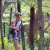 How One Woman Used Her Maternity Leave to Travel a World
