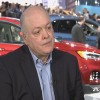 CEO Jim Hackett is assured Ford isn't descending behind opposition automakers and tech firms