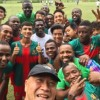 Crossing Divides: Africans quarrel HK influence with football