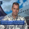Trade clashes would have 'muted' effects on convenience travel, says airline CEO
