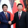 Japan to assistance financial China's Belt and Road projects – CNBC.com