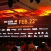 AMD's Ryzen launches Mar 2, outperforming Intel's Core i7 during a fragment of a price