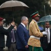 What Was Bibi Doing in Africa?