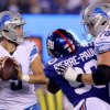 In a Game Packed with Mistakes, Ben McAdoo Shoulders Eli Manning with Much of a Blame