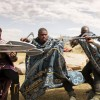 Marvel's 'Black Panther' is a extended brew of African cultures—here are some of them