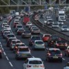 UK contingency tackle 'astonishing' cost of congestion, investigate says