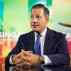 Julius Baer CEO Says Asia Revenue May Top Europe in 5 Years