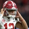 College football 2018: Preseason rankings, play projections, All-Americans and more