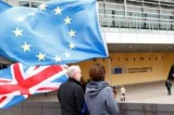 Brexit: 'Intense technical' talks between UK and EU in Brussels
