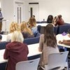 Almost third of university academics from outward UK