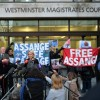 Julian Assange's Arrest Warrant Is Again Upheld by UK Judge