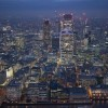 London and Singapore named a tip destinations for money issuing into financial services