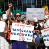 Thousands opposite US join 'Keep Families Together' impetus to criticism family separation