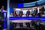 Tory care race: Rivals in BBC discuss strife over Brexit deadline