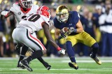 Week 4 games that will impact a College Football Playoff race