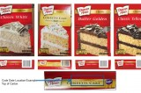 Duncan Hines recalls 2.4 million boxes of cake brew for intensity salmonella risk