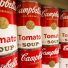Campbell Soup competence be improved off as a private association that only focuses on the soup