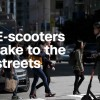 Electric scooter association Bird now valued during $2 billion