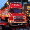 Coca-Cola Christmas lorry debate scaled behind in a UK after recoil from campaigners