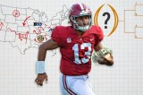 Here are a 3 biggest questions appearing over college football