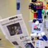 Robots to impact adult to 30% of UK jobs, says PwC