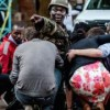 Letter from Africa: What is it like to news a apprehension attack?
