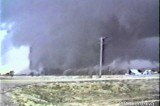 How a Storm Gave Birth to Twin Tornadoes in Pilger, Nebraska